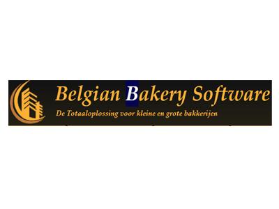 Belgian Bakery Software