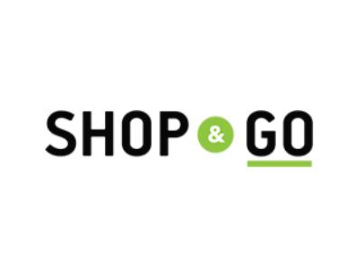 Shop & Go Automaten