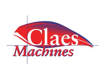 Claes Machines