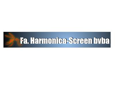 Harmonica-Screen